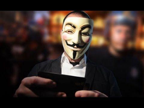 Anonymous Documentary - Inside a Hackers World Full Documentary