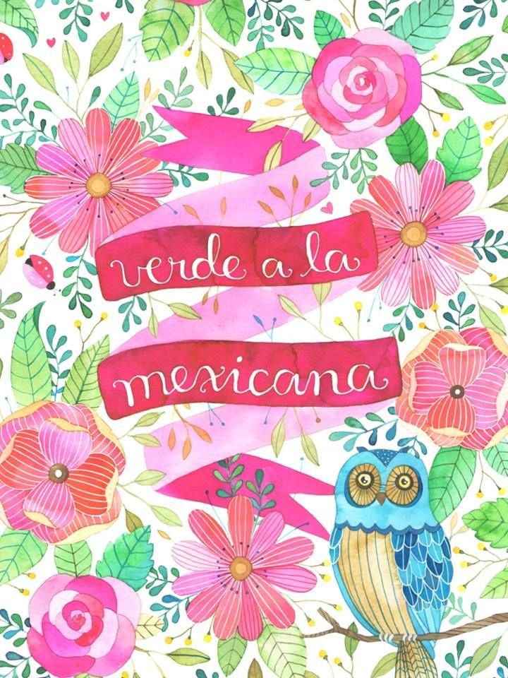 Verde a la Mexicana es la marca que fabrica y comercializa a IMMI Desodorante. En Verde a la Mexicana nos pronunciamos por una vida libre de químicos tóxicos en los productos de aseo personal y del hogar. Esta ilustración está hecha por Ana Victoria Calderón a quien damos el crédito e infinitas gracias. Te invitamos a conocer más de nosotros en www.verdealamexicana.com.mx