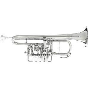 High-G Piccolo Trumpet Custom J. Scherzer 8113-S