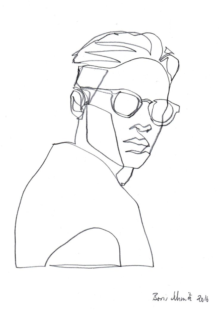 Continuous Line Art : Best boris schmitz images on pinterest continuous
