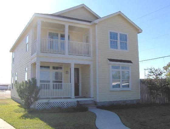 2 story custom homes