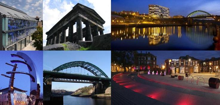 Hometown - Sunderland UK