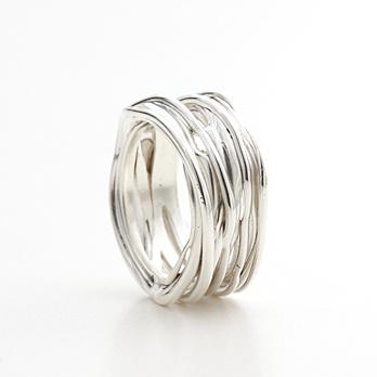 Andrea Corson ring - Mint Boutique