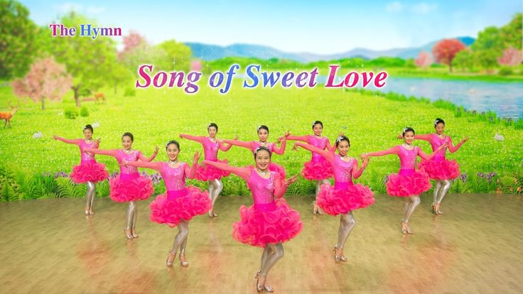 "The Hymn of Life Experience ""Song of Sweet Love"" 