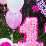 Piñatas Modernas para Fiestas infantiles de niños y niñas con el personaje o de números