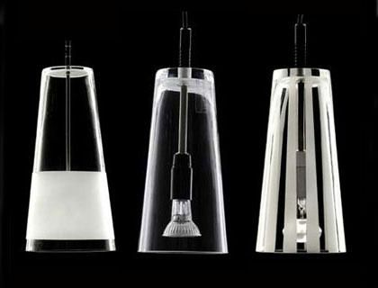 Classic Manhattan lamp from Bsweden