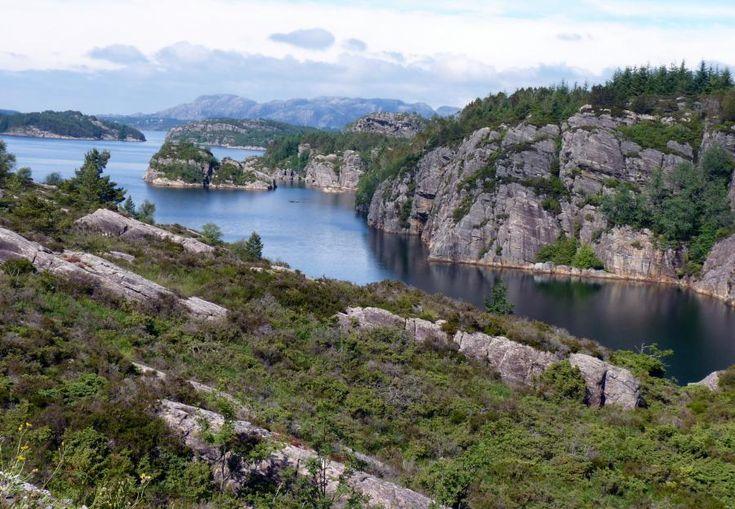 Askøy - Hordaland