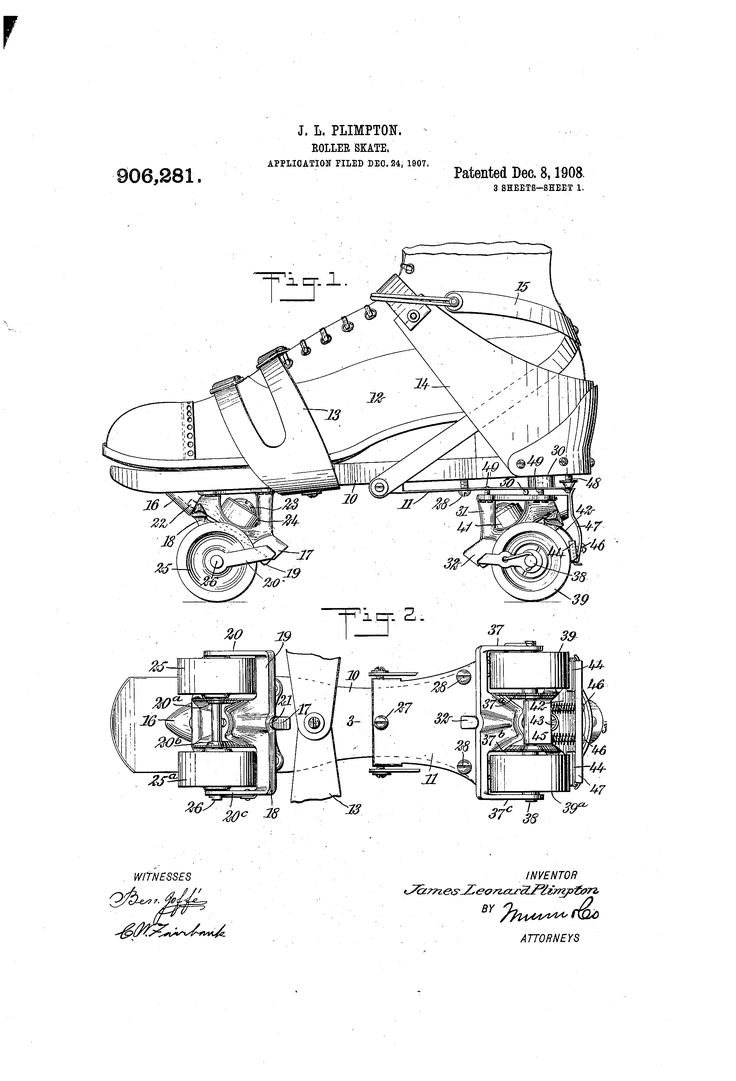 28 best images about patent drawings on pinterest bike