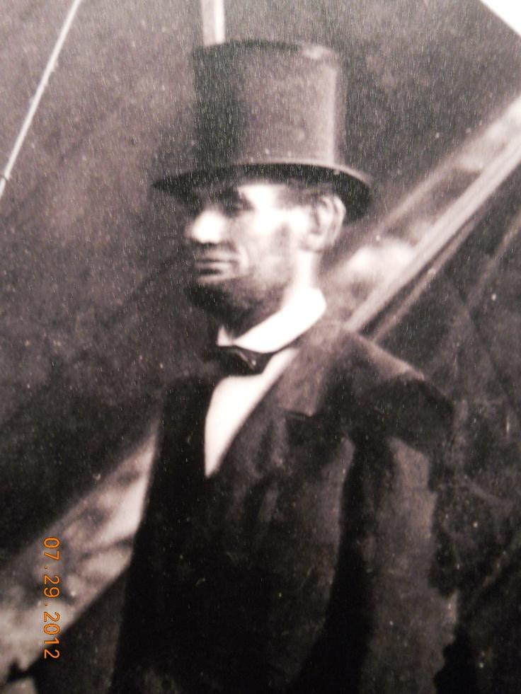 President Abraham Lincoln Lincoln Portraits Pinterest