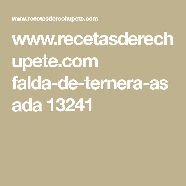 www.recetasderechupete.com falda-de-ternera-asada 13241
