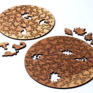Create Your Own Generative Jigsaw Puzzles | 28 Challenging Puzzles That Are Anything But Basic