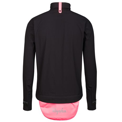 Hooded Rain Jacket | Rapha site Web