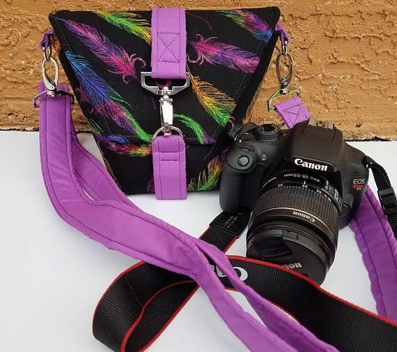 New Desgin-Camera bag-Canon camera-Small Camera-Digital SLR