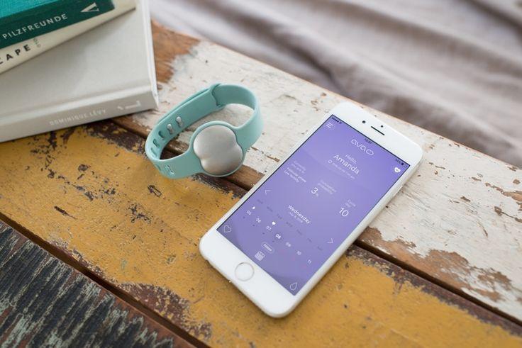 Opinión sobre la pulsera Ava para calcular los días fértiles