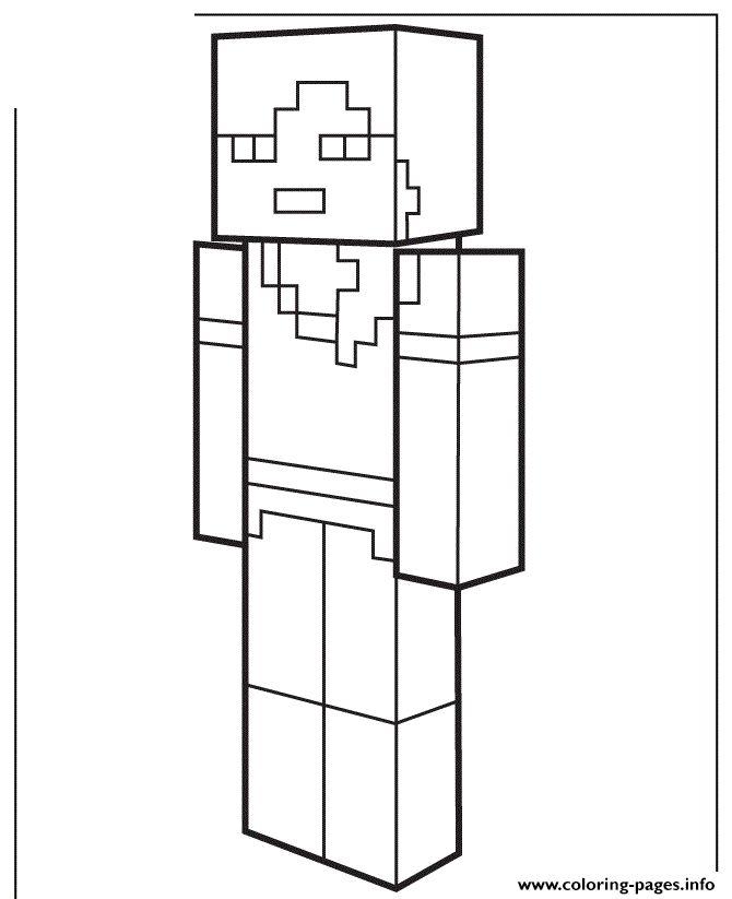 15 best Minecraft images on Pinterest Minecraft stuff, Minecraft - best of minecraft coloring pages chicken