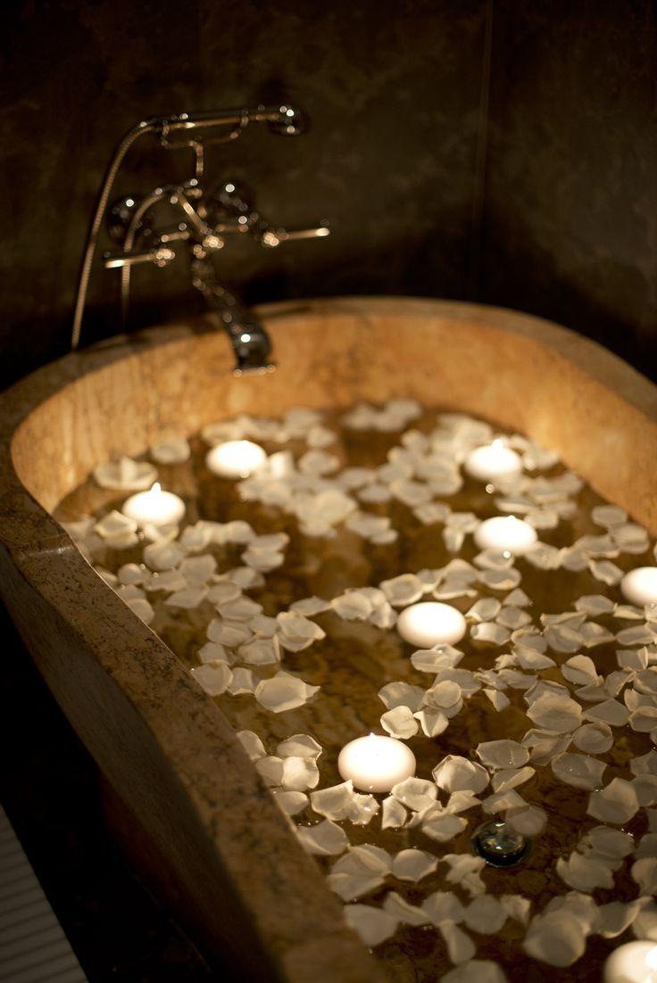 Flower Bath