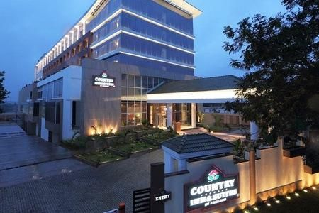 Holidays At Country Inn & Suites by Carlson, Mysore   Hundred Coupons