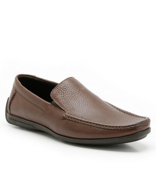 Clarks Fabulous Brown Loafers, http://www.snapdeal.com/product/clarks-fabulous-brown-loafers/2106208860