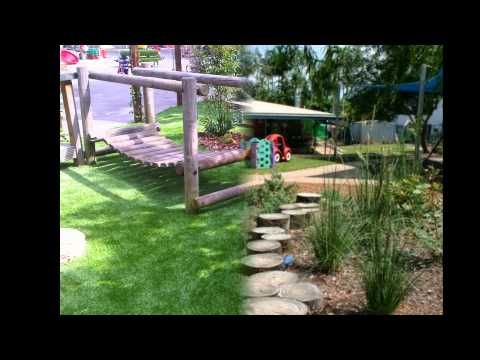 Natural playgrounds by blocnow.com