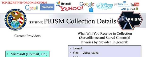 "Read below the Prism.....NSA is taking our private info too!  Here ""they"" go again....when will WE take Our Country back?"