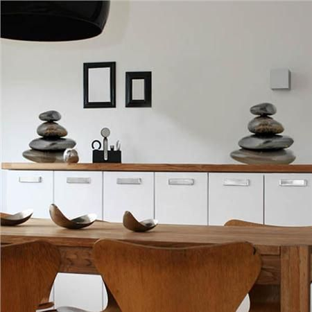 Stones - Large Wall Stickers and Decals