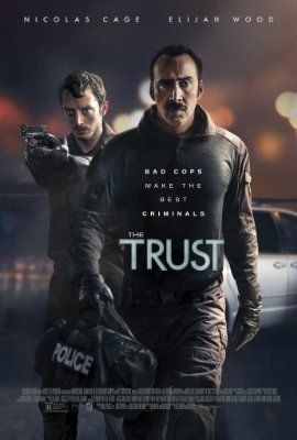 "FREE MOVIE ""The Trust 2016""  dubbed VHSRip download megashare MOV viooz"