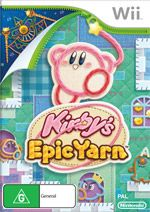 Kirby's Epic Yarn (preowned)
