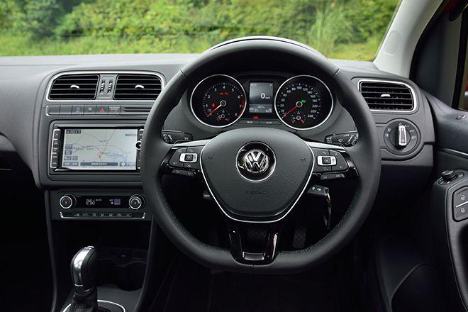 VW / polo