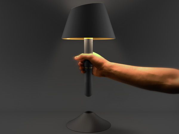 innovative lamp