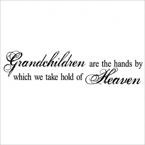 #Grandchildren