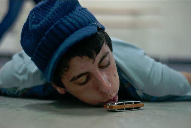 Mundharmonika lernen: Erste Schritte