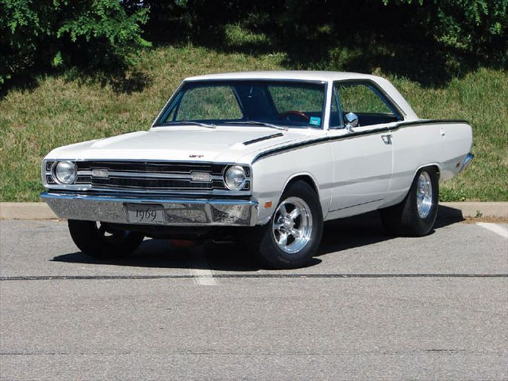 Dodge Dart GT-drove to high school in one of these with my best friend!