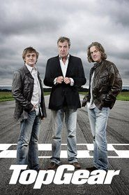 Watch and Download Top Gear Full Series Movies Here