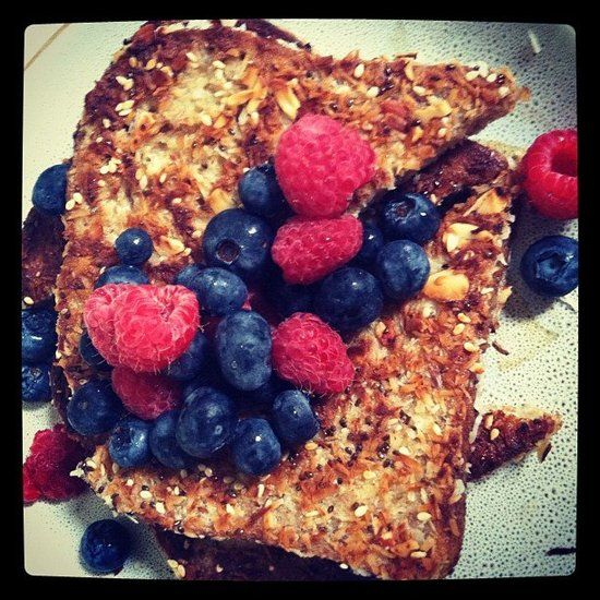 Best 25 sprouted wheat bread ideas on pinterest sprouted whole instagram breakfast pics that make for a good morning sprouted wheat breadhealthy french toastcoconut ccuart Images