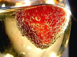 fragole e champagne - Cerca con Google