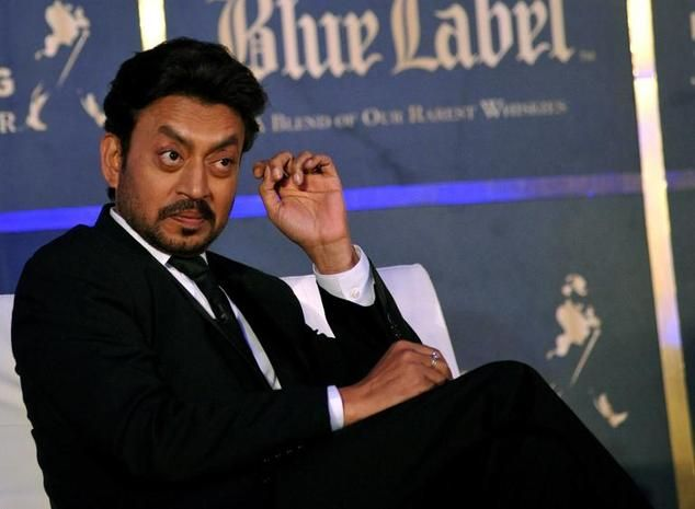 Bollywood star Irrfan Khan has made his mark in the world country. Besides Bollywood Hollywood considers his art iron. The big Hollywood movies, including Jurassic World Inferno,