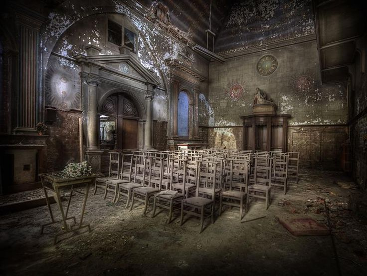 Best Places That Time Forgot Images On Pinterest Abandoned - Photographer captures abandoned worlds time forgot