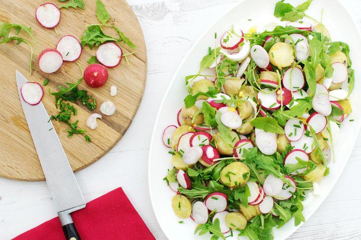 ... salads & salad dressing on Pinterest | Salads, Cucumber salad and
