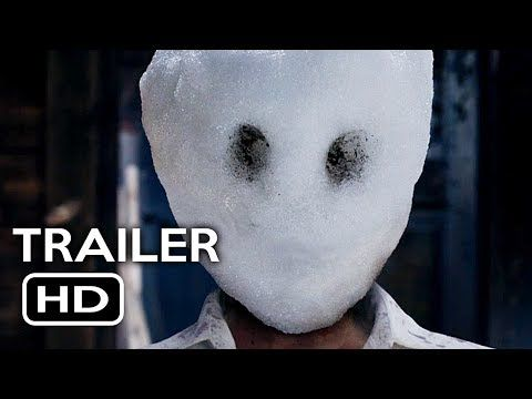 The Snowman Official Trailer #1 (2017) Michael Fassbender Thriller Movie HD - YouTube