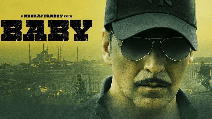 BABY Movie Review | Akshay Kumar | Anupam Kher | Kay Kay Menon | Bollywood Movies Reviews