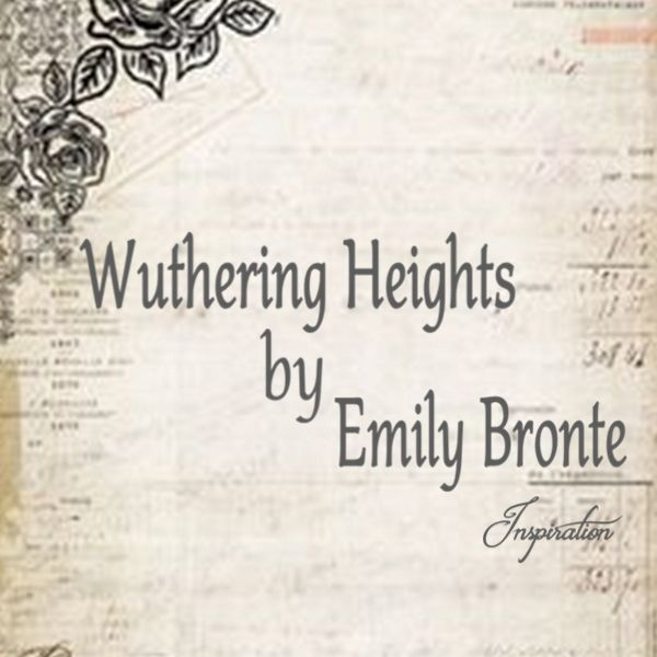 Wuthering Heights Quotes: 17 Best Images About Books- Wuthering Heights On Pinterest
