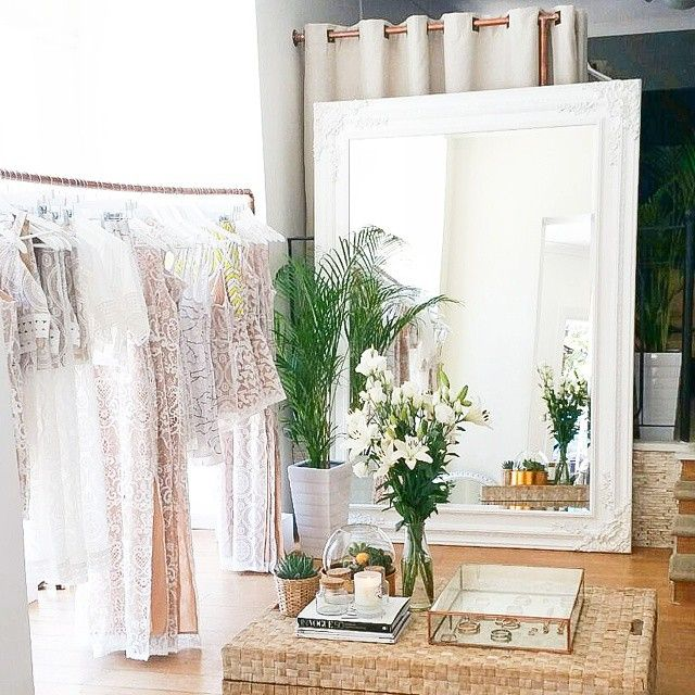 We just love our store! Come visit us if you're ever in Bondi at 281 Old South Head Road Bondi Beach