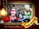 I will create a HOLIDAY Greetings Video of your photo for $5