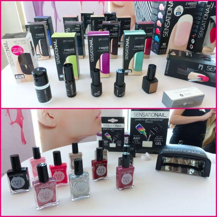 HappyFace313-Beautypress-Bloggerevent-Sensationail