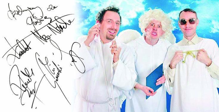 Kabaret Neo-Nówka – polski kabaret, poruszający głównie tematy społeczne i polityczne.
