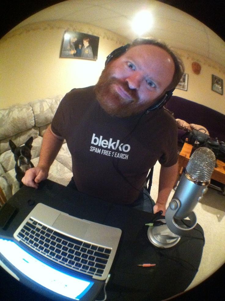 Blekko - Spam Free Search