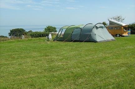 Little Meadow Camping Verenigd Koninkrijk - Engeland - Devon - Ilfracombe |