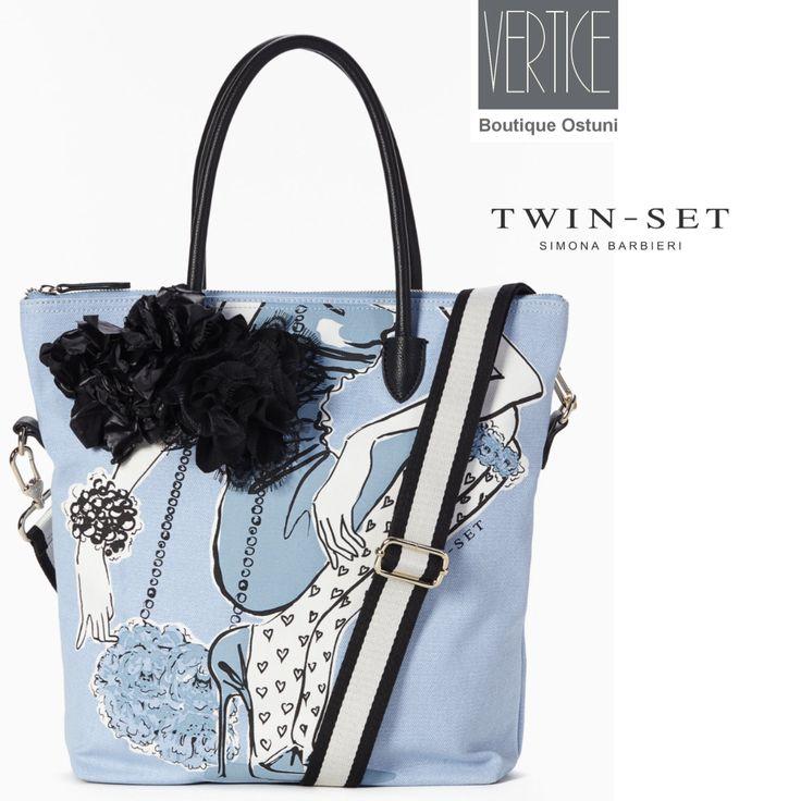 Twin-Set nuova collezione 2016 (€110)