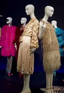 Introduction - Iris Apfel: Rare Bird of Fashion; essay by Franklin Hill Perrell