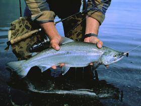 Alaska Fishing Trip